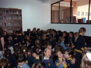 Alumnas Colegio Cumbres