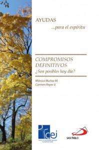 Libro Compromisos Definitivos - Colección Ayudas