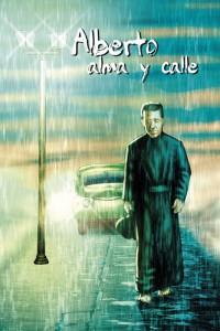 Alberto, Alma y Calle. Portada preliminar.