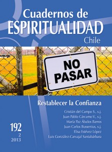 Cuadernos de Espiritualidad 192