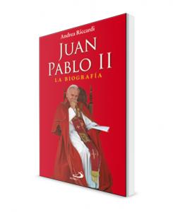 Juan Pablo II la biografia