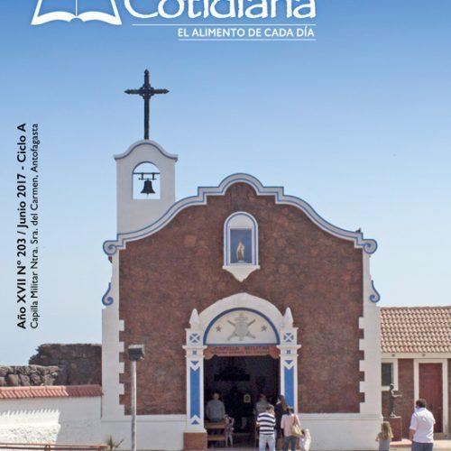 Capilla militar Nuestra Señora del Carmen, Antofagasta