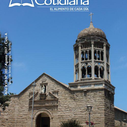 Iglesia de Santo Domingo, La Serena