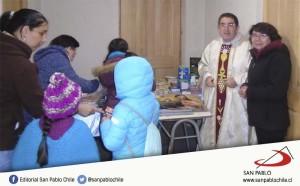 LOS ÁNGELES: Parroquia Jesús de Nazaret