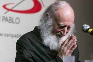 Anselm Grün visita Chile para conversar acerca de la fragilidad del ser humano