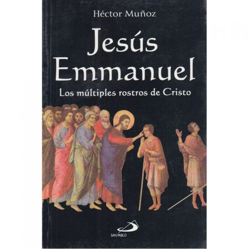 Jesus Emmanuel