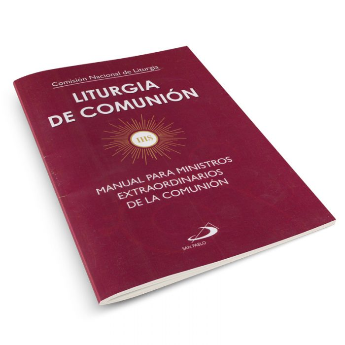 La liturgia de comunión