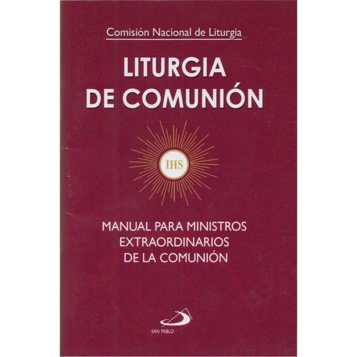 Liturgia de comunion