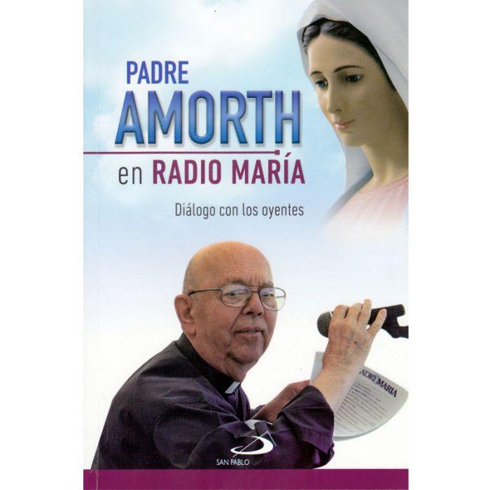 Padre Amorth en radio Maria