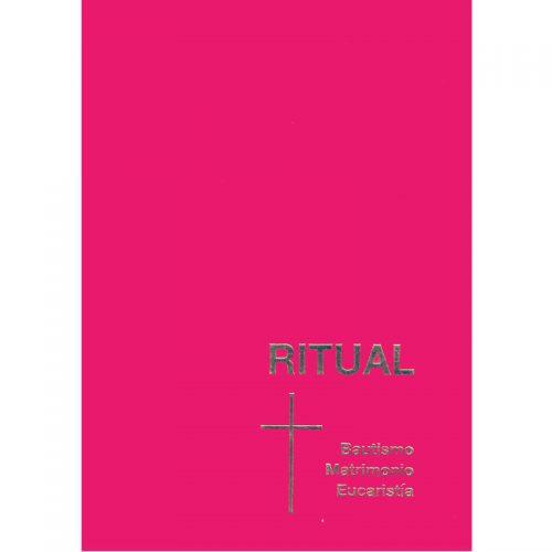 Ritual bautismo,matrimonio, eucaristia