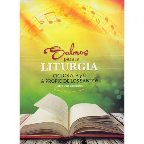 Salmos para la liturgia