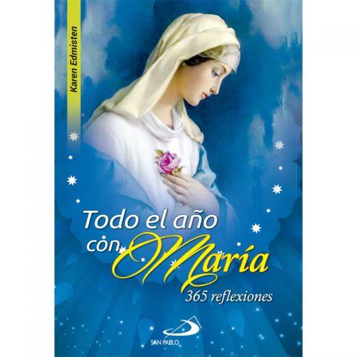 Todo el año con Maria