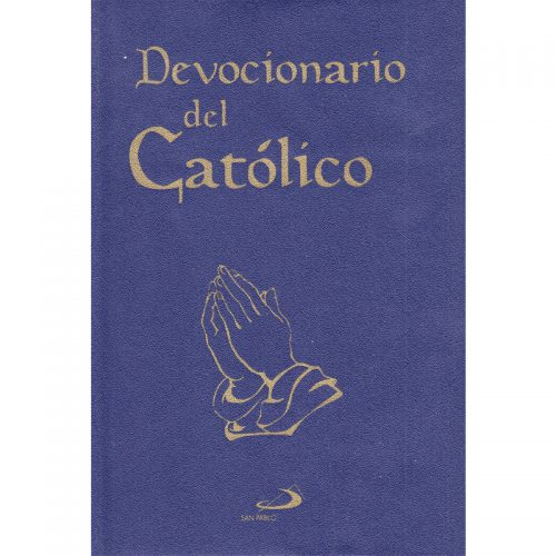 Devocionario del catolico