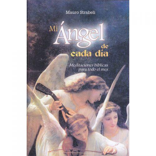 i angel de cada dia