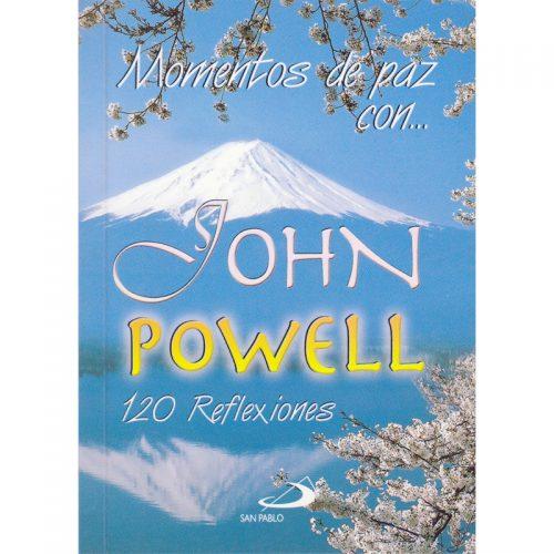 Momentos de paz con John powell