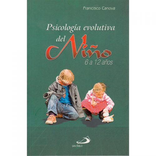 psicologia evolutiva del niño de a a 12 años