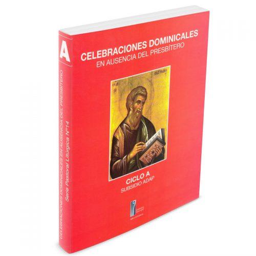 Celebracion dominical en ausencia del presbítero ciclo A