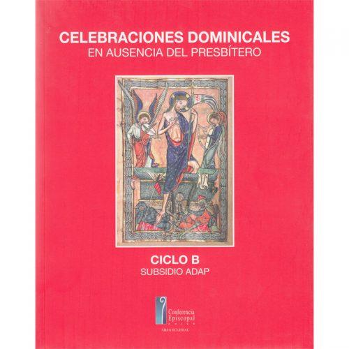 celbraciones dominicales en ausencia del presbítero