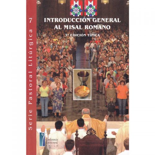 introduccion general al misal romano