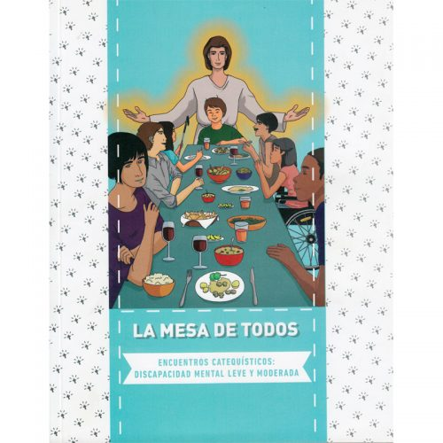 La mesa de todos