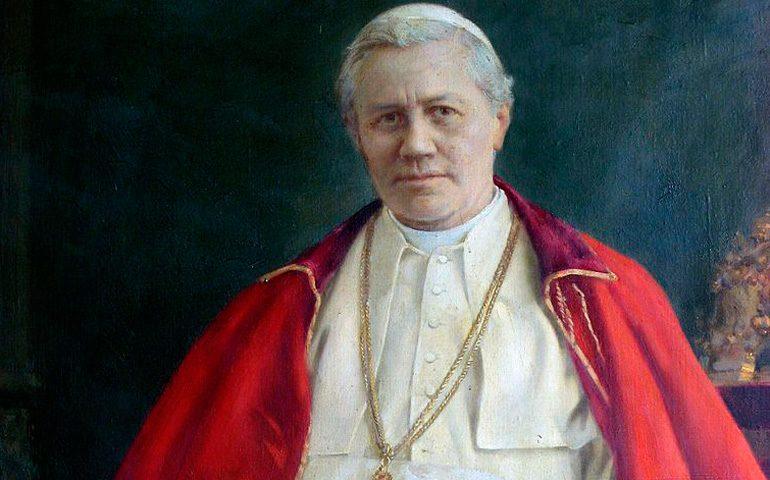 RESEÑA: San Pío X