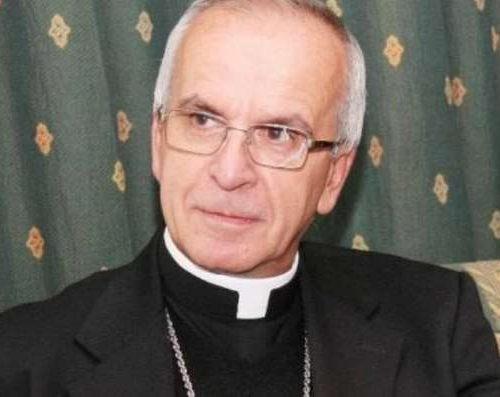 Papa Francisco nombró a Monseñor Ivo Scapolo como nuncio en Portugal