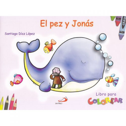 El pez y Jonas