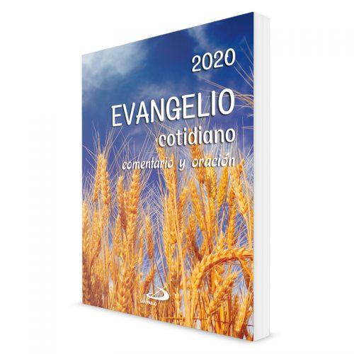 Evangelio Cotidiano 2020