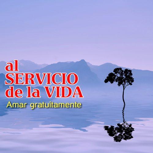 AL SERVICIO DE LA VIDA: Amar gratuitamente