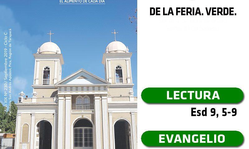#BuenosDías ¿Qué tal si comenzamos esta jornada con la #LiturgiaCotidiana? ✅ Ingresa a la liturgia de hoy aquí 👉 http://sanpablochile.cl/news/miercoles-25-de-la-feria-verde-2/ ✅ Suscríbete vía Internet aquí 👉 http://sanpablochile.cl/news/liturgia/liturgia-cotidiana/suscripcion/