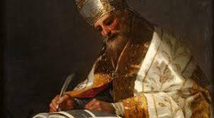 RESEÑA DE SANTOS: San Gregorio Magno