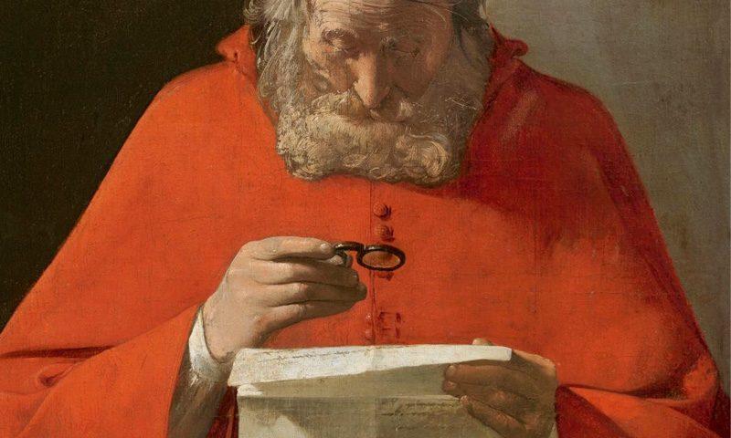 RESEÑA DE SANTOS: San Jerónimo