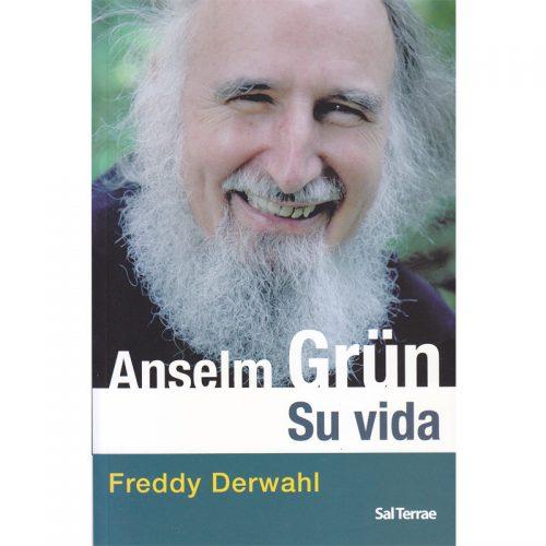 Anselm Grun su vida