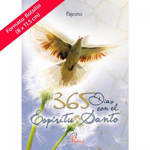 365 días con el espíritu santo