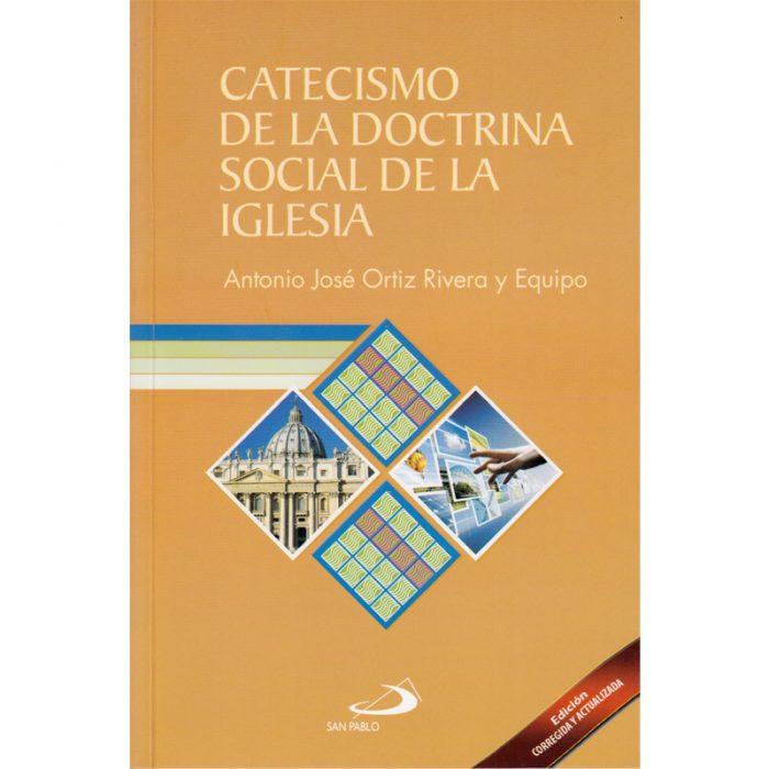 Catecismo de la doctrina social