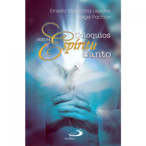 Coloquios con el espíritu santo