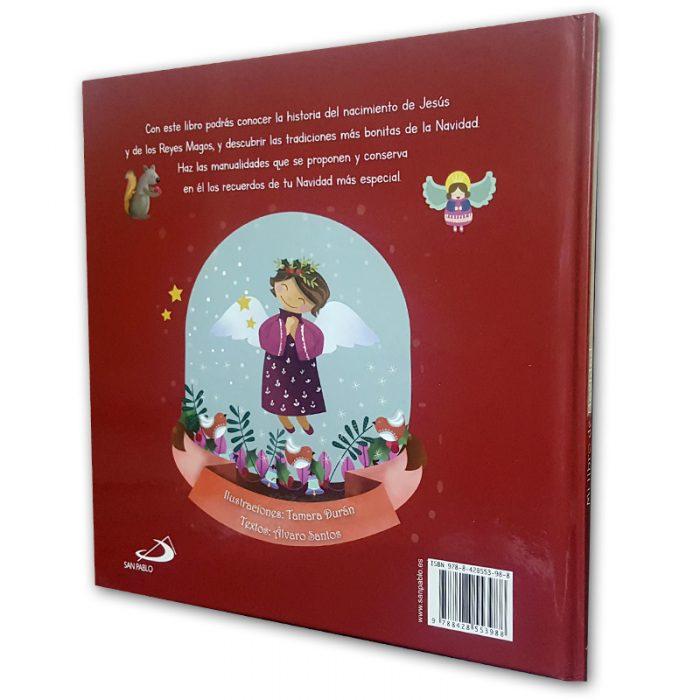 Mi libro de navidad