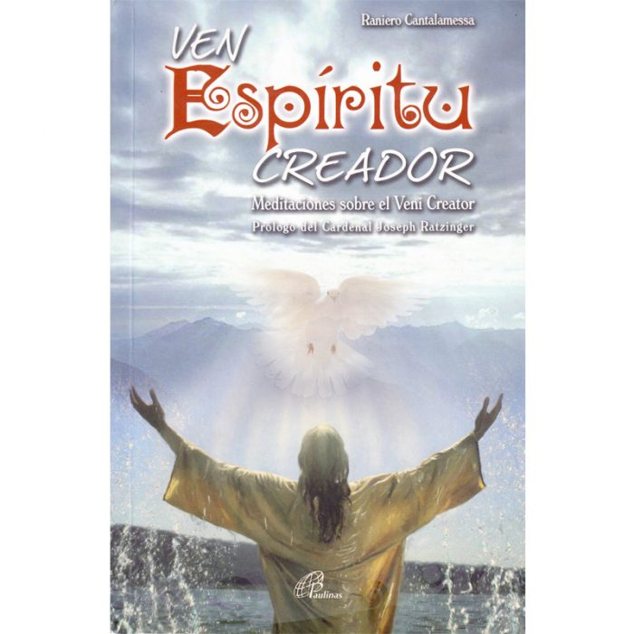Ven Espíritu creador