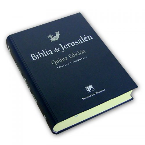 Biblia de Jerusalen