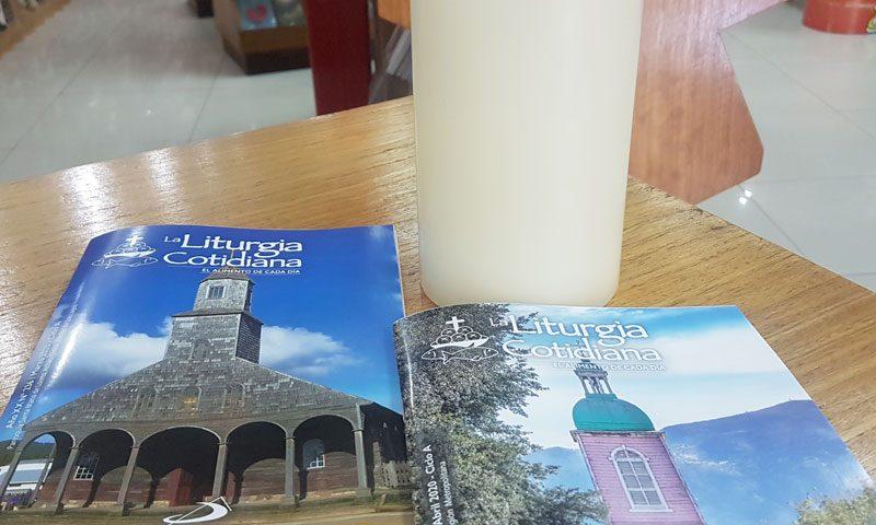 Prepara Cuaresma y Semana Santa con la Liturgia Cotidiana