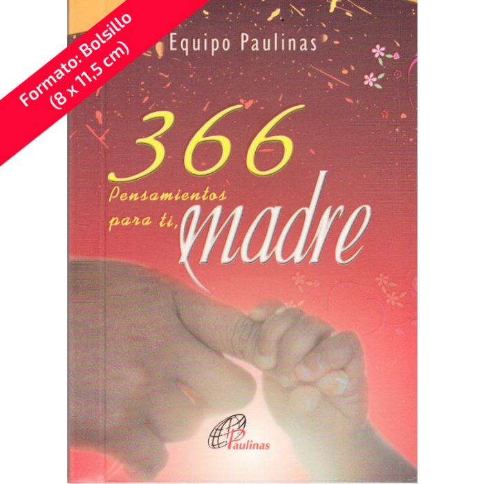 366 pensamientos para ti madre