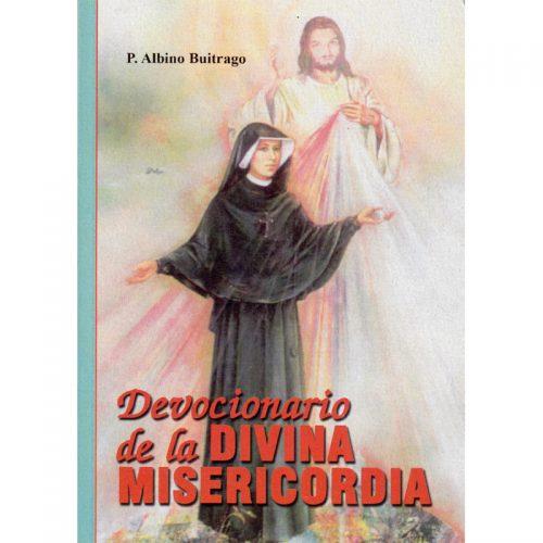Devocionario de la divina misericordia