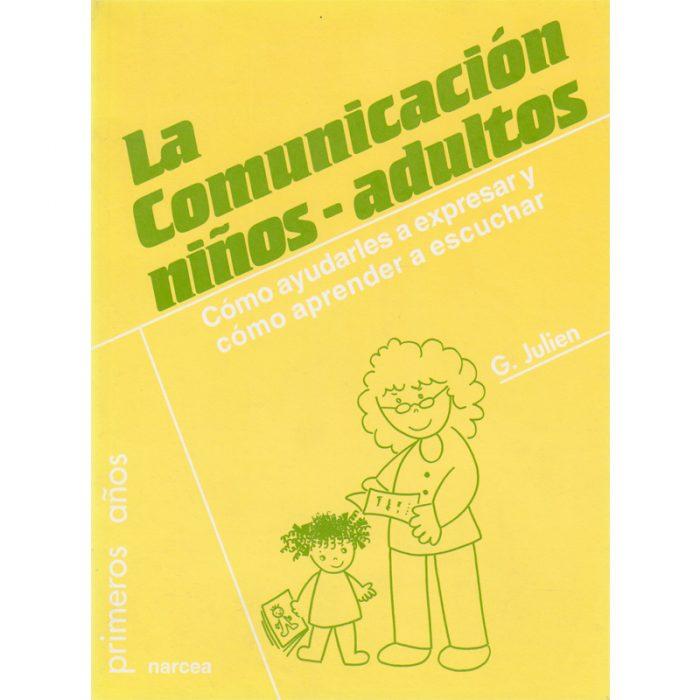 La comunicación niños adultos