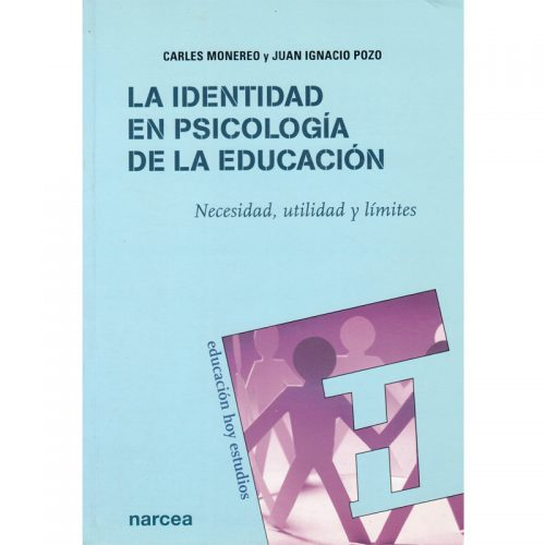 La identidad psicológica de la educación