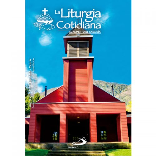 La liturgia mayo 2020