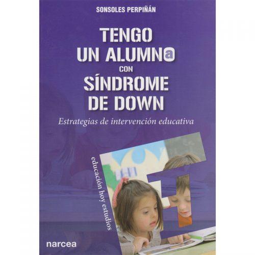 Tengo un alumno con sindrome de down