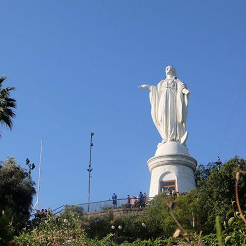 Monseñor Aós celebrará misa on line este domingo al mediodía