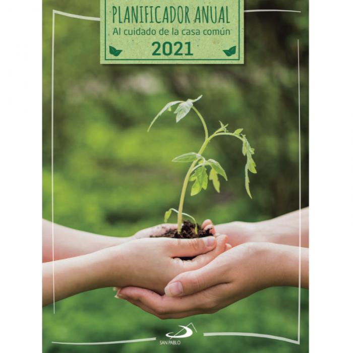 Planificador anual 2021 SAN PABLO