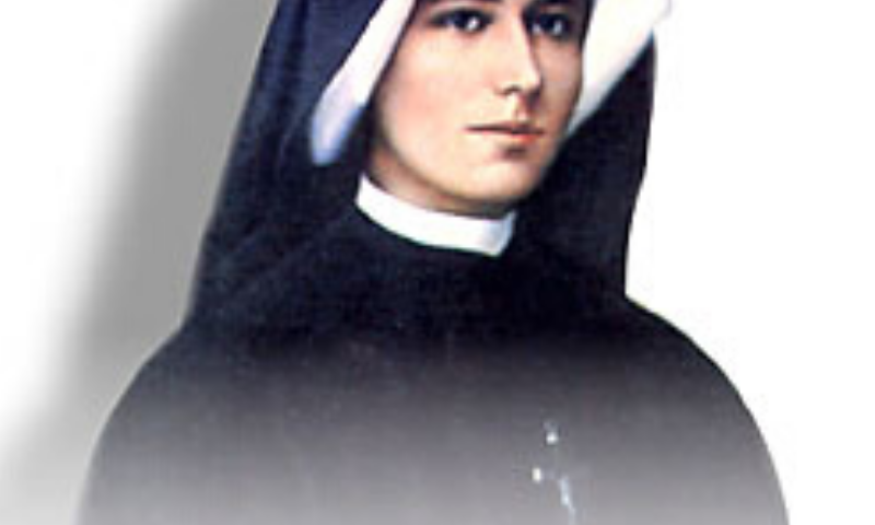 Se instaura la Memoria Libre de Santa Faustina Kowalska en el Calendario Romano General