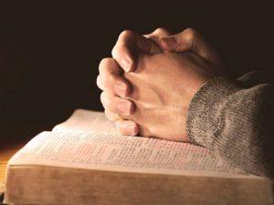 Invitan a sumarse a una jornada de oración por la humanidad